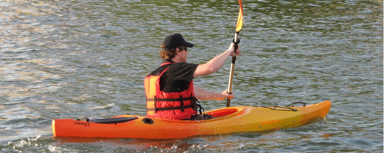 Day Touring Kayaks